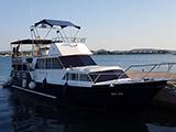 location bateau De Groot 43 Fly