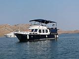location bateau Payo 1225 fly