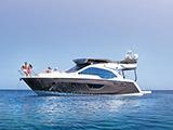 location bateau Sessa Fly 47