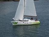 location bateau Mojito 888