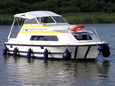 location bateau Navig 27