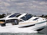 location bateau Sealine C330