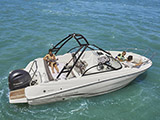 location bateau Cap Camarat 6.5 BR