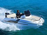 location bateau Flyer 5.5 Sundeck