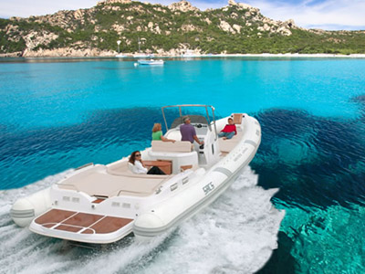 location bateau Sacs Stratos 42