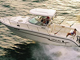 location bateau Century 3200
