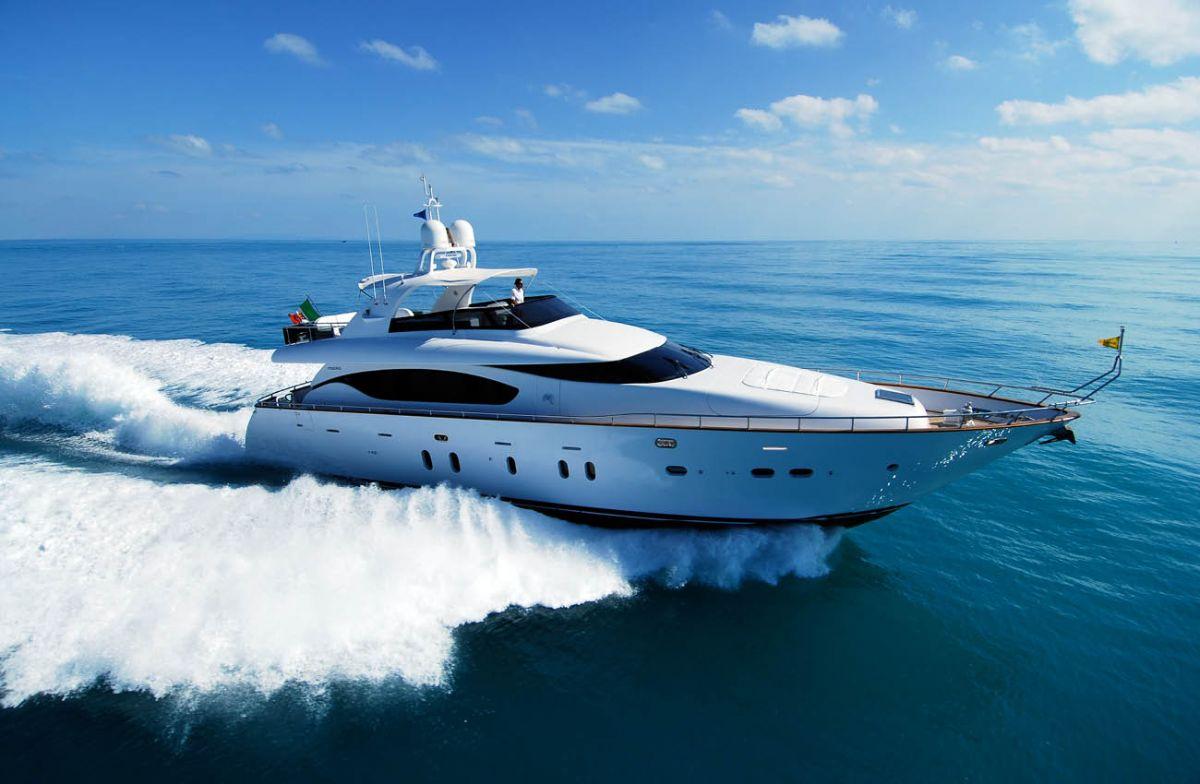 location bateau Maiora 23 S