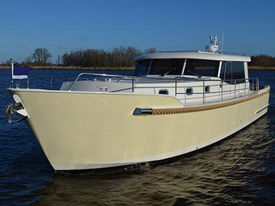 location bateau Luna 44