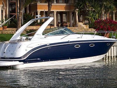 Location bateau  Chaparral 350