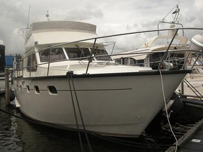 location bateau Unico 1100 Fly