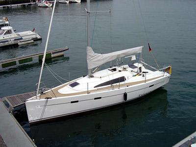 Location bateau Viko S 30
