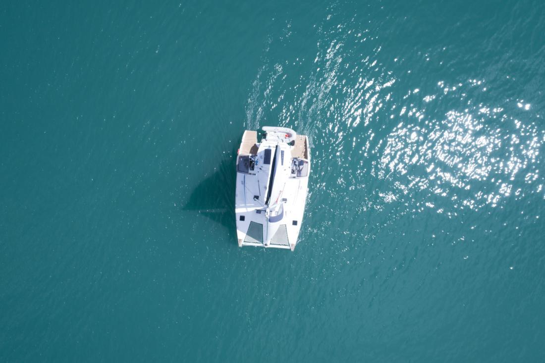 esterno Island Spirit 410