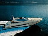 location bateau Riva 72