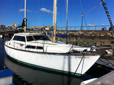 location bateau Beneteau Evasion 32
