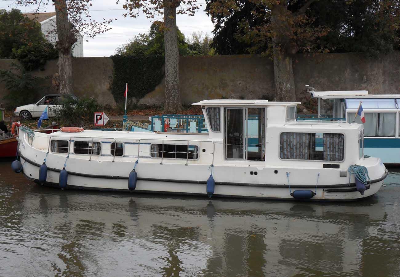 location bateau Penichette 1107 W (FPP)