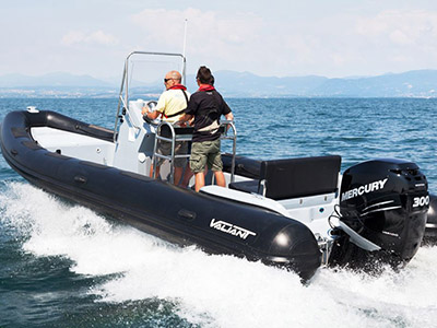 location bateau Valiant 760 Sport