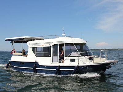 Location bateau  Suncamper 30