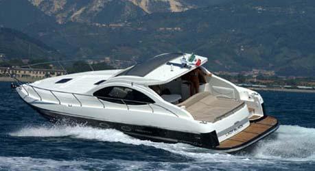 location bateau Primatist G41.2