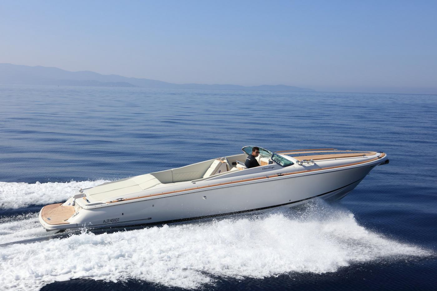 location bateau Chris-Craft Corsair 32