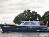 location bateau Steeler NG 43 Perfecto