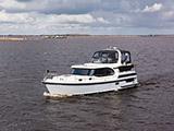 location bateau Jetten 38 AC