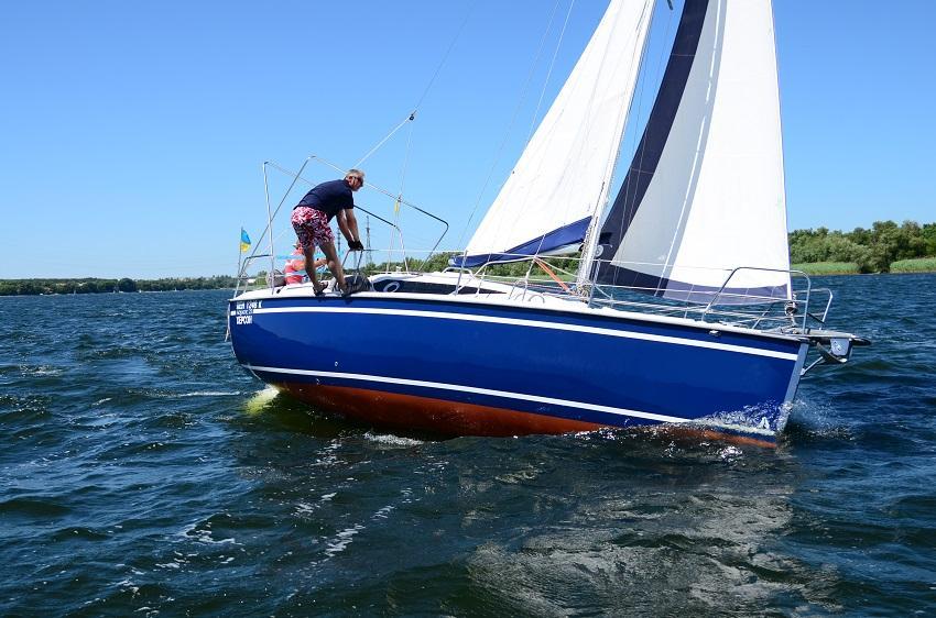 Location bateau  Aquatic 25T
