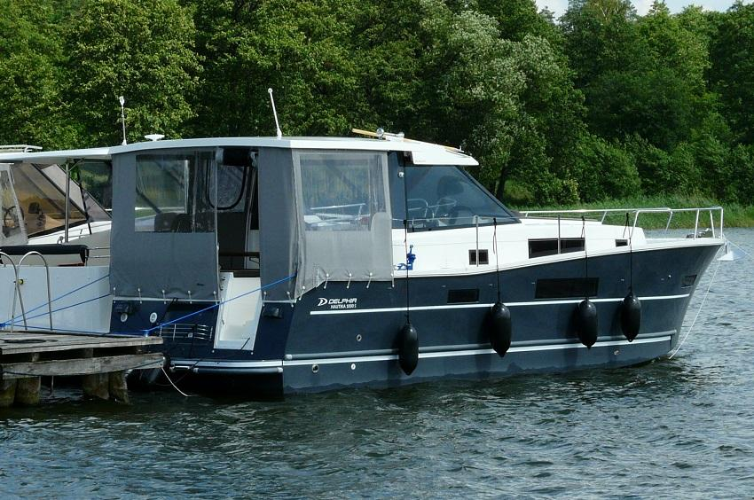 Location bateau  Nautika 1000 Soley