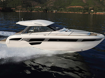 location bateau Bavaria S45 HT