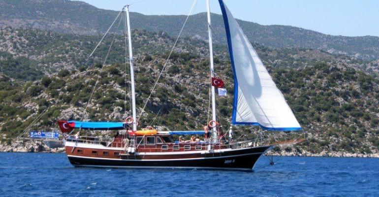 Location bateau  Medsevi5