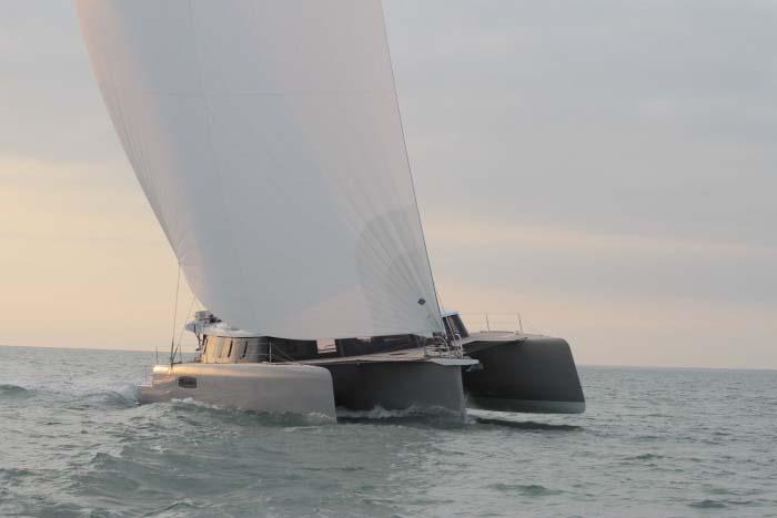 location bateau Neel 51