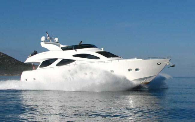 location bateau Pruva 80