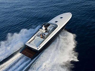location bateau Itama 40