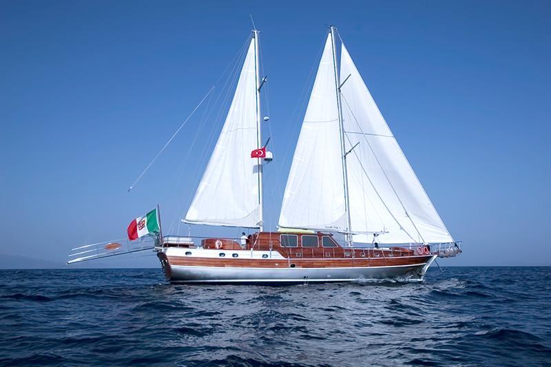 location bateau Silver Star II