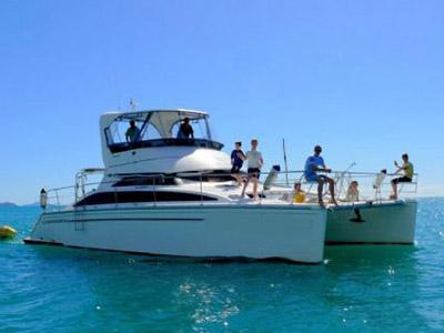 location bateau Perry 44.5 PC