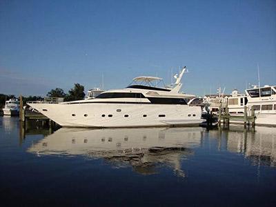 location bateau Maiora 22
