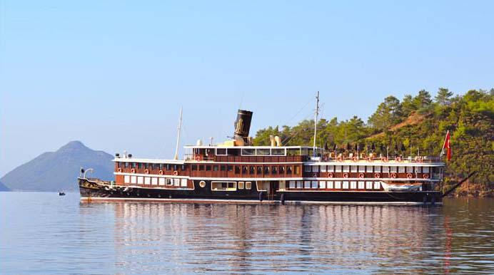 location bateau Halas 71