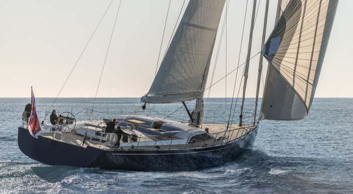 Location bateau  SW 102
