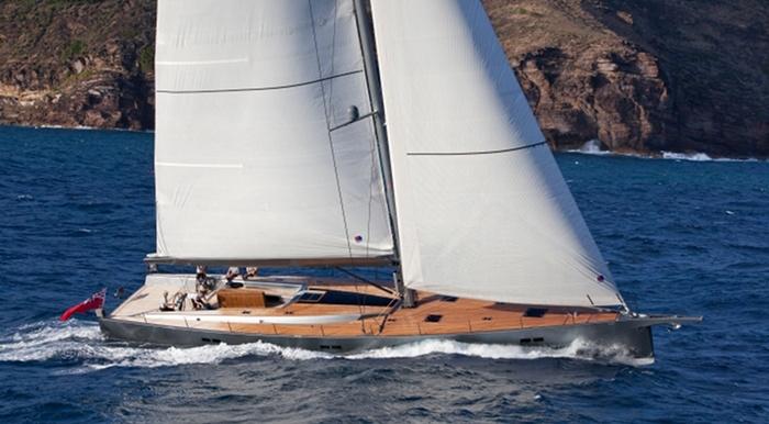 location bateau Maxi yacht 82