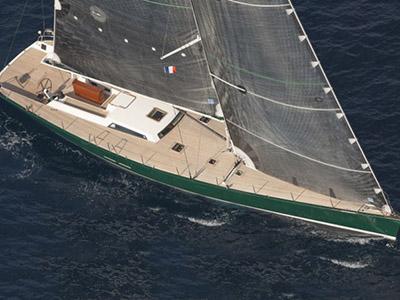 location bateau Wally 77