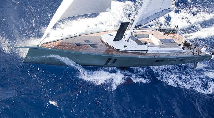 location bateau Nacira 67
