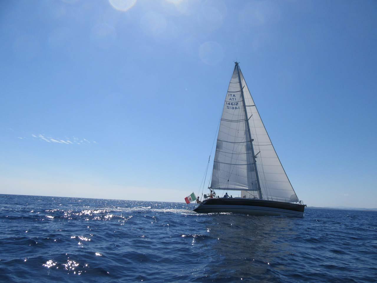 location bateau X 612