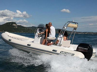location bateau Valiant 630 Classic