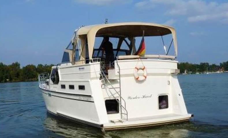 location bateau Aqua Yacht 1200