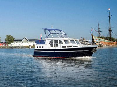 location bateau Pedro Skiron 35