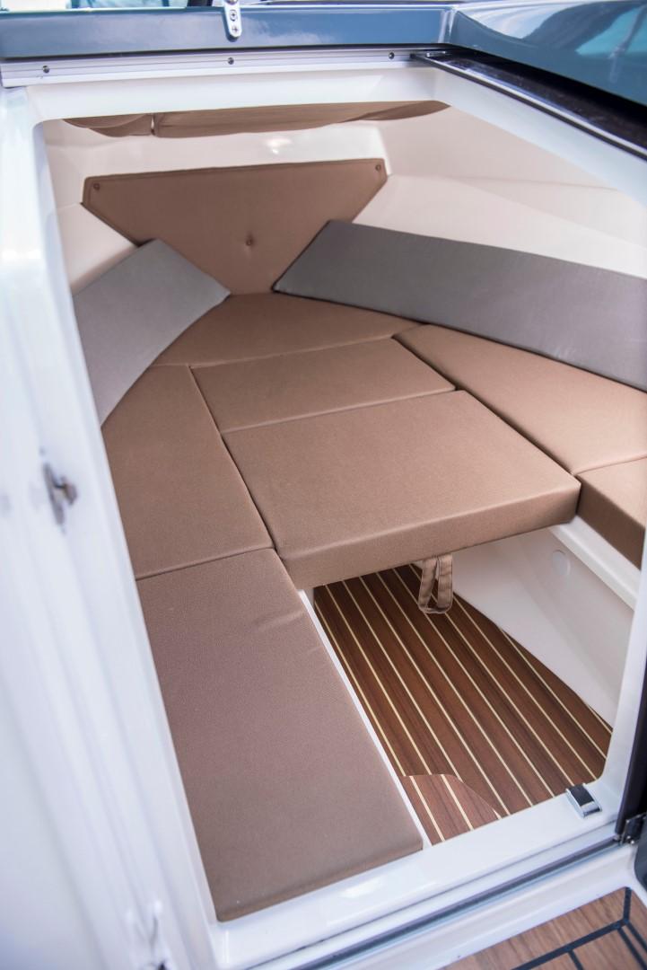 intérieur Flipper 640 DC