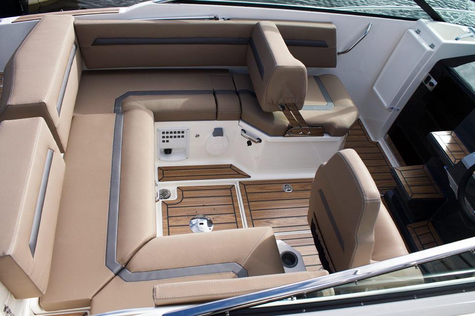 extérieur Flipper 640 DC
