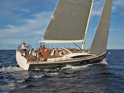 location bateau Azuree 46