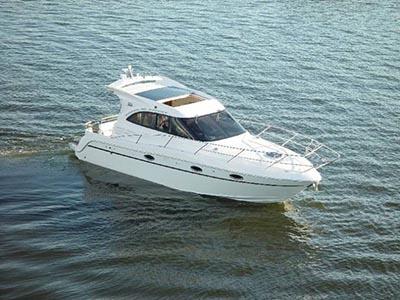 location bateau Galeon 330 HT