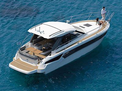 location bateau Bavaria Sport 36 HT