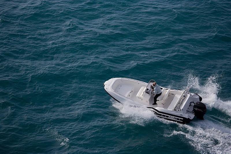 location bateau Zar 61 Suite